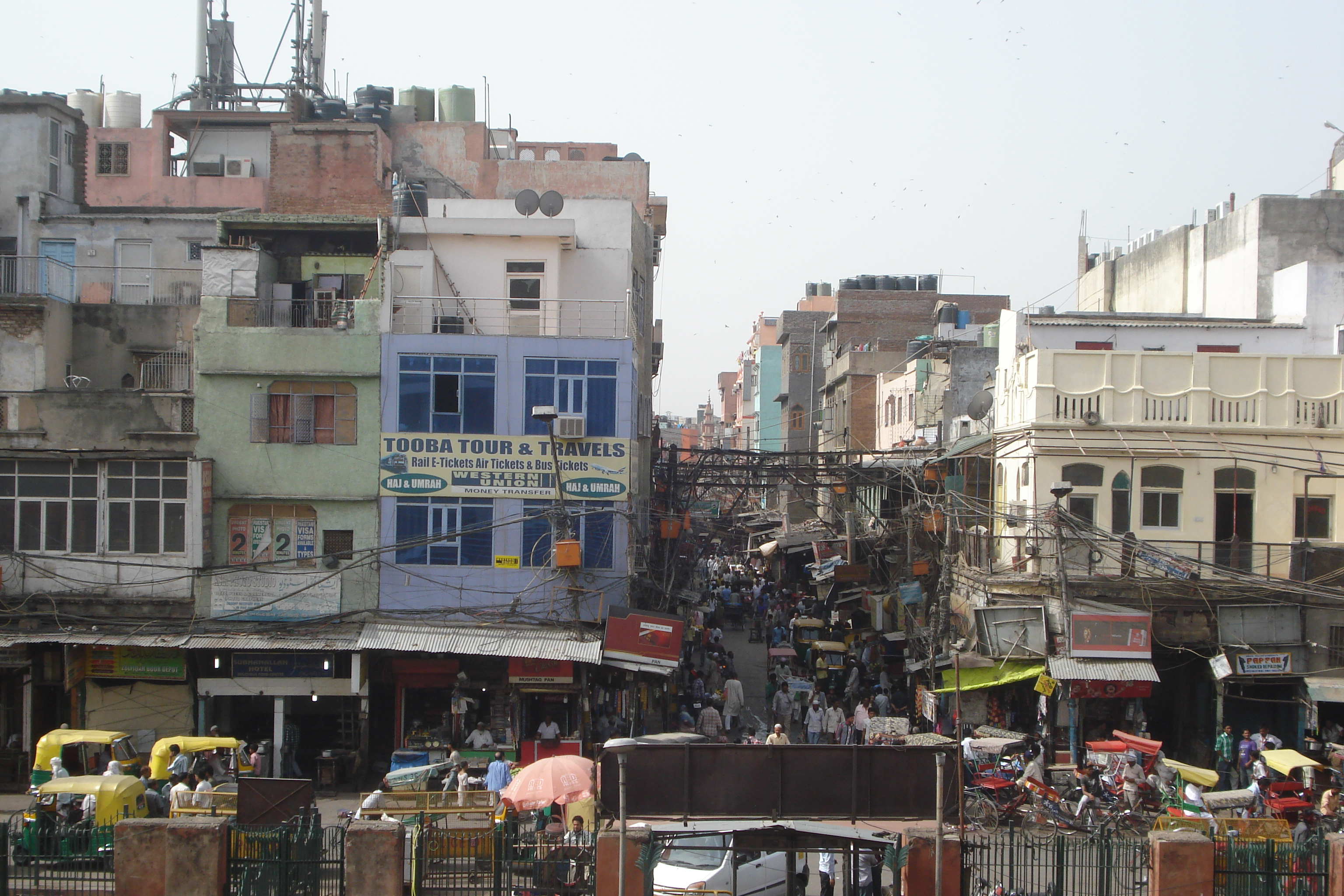 Another Day Of People Filling Streets >> amritsar | sonámbula